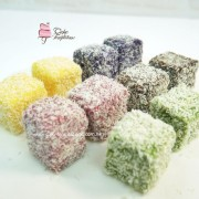 Lamington (24pcs/ One flavor)