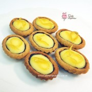 Mini Lemon Tartlets