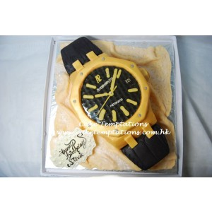3D Audemars Piguet Watch