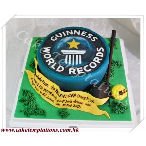World Guinness Record!