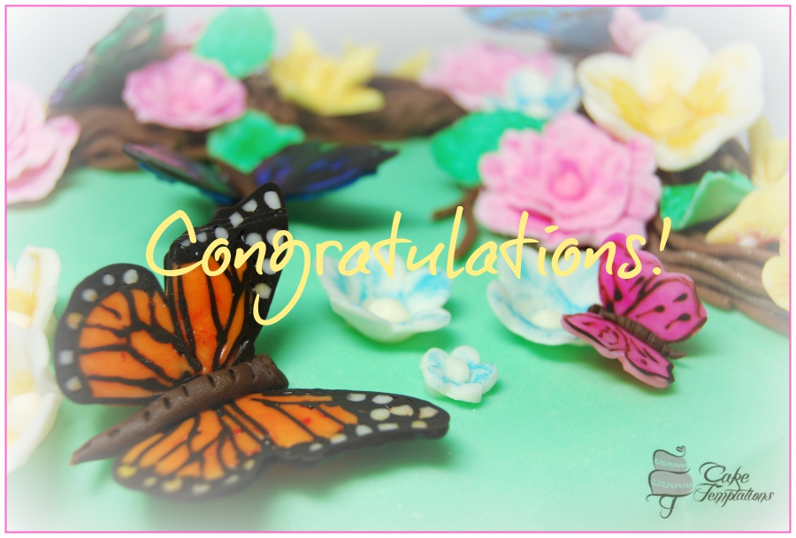 Cake Temptations 11th anniversary lucky draw results